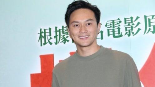 张智霖与经纪公司约满恢复自由身 称将自己做老板