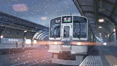 外国有高铁吗?看看国外火车现状,高铁老外根本不需要