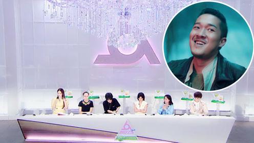 《秦岭》王胖子参加《明日之子》,能歌善舞逗乐星推官