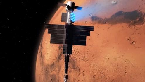从地球到火星,将缩短到100天!美国重启核热推进火箭项目
