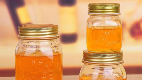 蜂蜜放久了还能喝吗?很多人天天喝却不知道