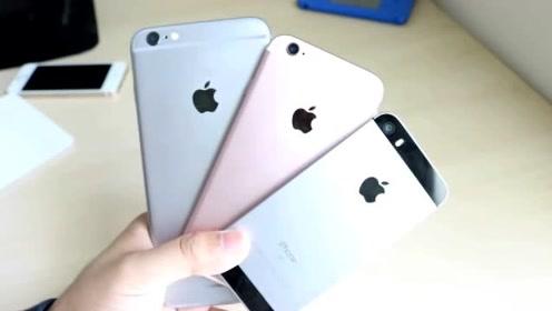 最新!史上最畅销iPhone6所有订单全面停止,已出货2.5亿台