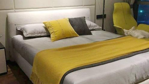 卧室的床选1米8,还是1米5?过来人这么说,庆幸自己早知道!