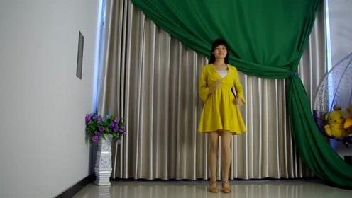 广场舞《女人的心你不懂》时尚动感