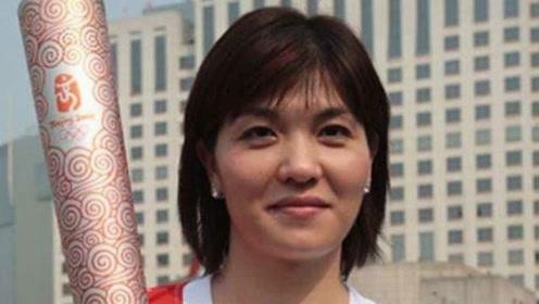 奥运冠军21岁退役,离婚后成亿万富婆,因孩子代入国籍引争议