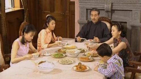 盘点情深深雨蒙蒙中美食,沪式早餐油条生煎勾起童年肚子里的馋虫