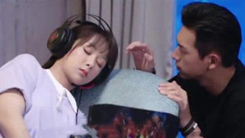 《亲爱的热爱的》热播 不爱拍照的韩商言气质忧郁且迷人