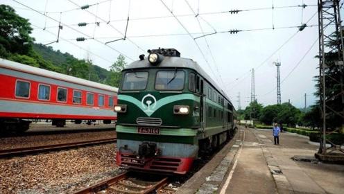 中国最短的一列火车,不收乘客一分钱车票,任何人都能免费乘坐