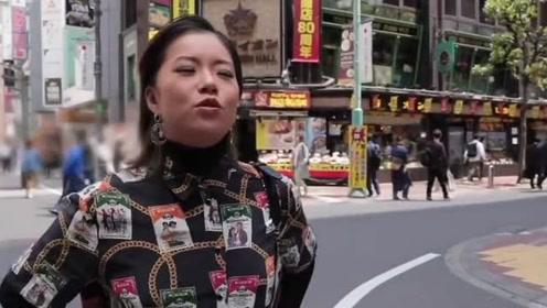 Rihanna要来中国了,还请了王菊当模特!