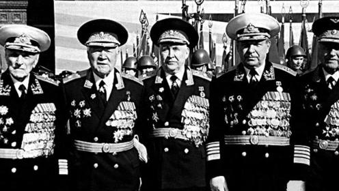 苏联大清洗:199个师长被杀掉139个,二级司令员全部杀掉