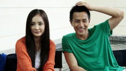 杨幂开口谈女儿:小糯米在学跳舞,尊重她兴趣,春节和父母过