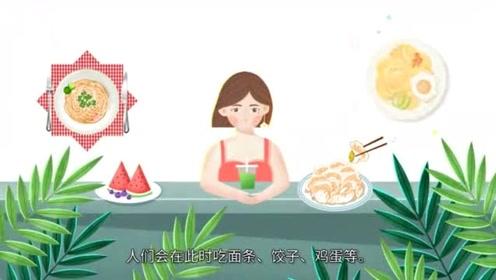 今日大暑,一年中最热时候来了!各地都吃什么消暑看看你上榜了吗