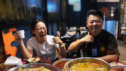 辣到灵魂出窍!一顿横扫中国最辣的4种鱼!