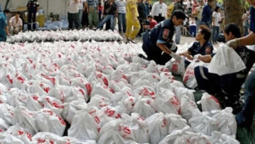 泰国寺庙发现上千个塑料袋,打开竟全是婴儿尸体,专家看后沉默了