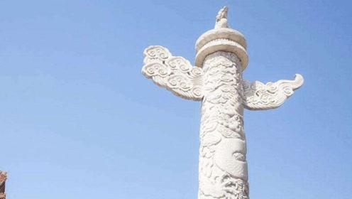 天安门前的柱子,立了500多年,没想到不止一个作用!