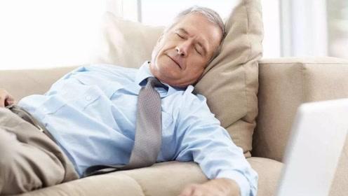 睡眠国际标准,成年人睡觉不能少于这个时间