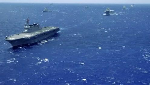 悄无声息地造出4艘航母,全世界都差点被瞒过去了!