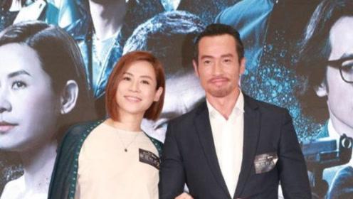 《使徒行者3》林峰强势回归,女一的身份曝光后,网友:不想看了