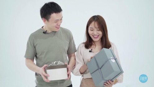Ta的心思你能猜到吗?3对情侣聊七夕节送礼物那些事儿