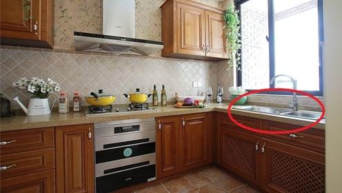 厨房不要装这两种东西了,听师傅一解释,才知道很多朋友被坑惨了