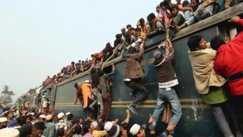 印度人口即将赶超中国,为啥不控制?看完哭笑不得!