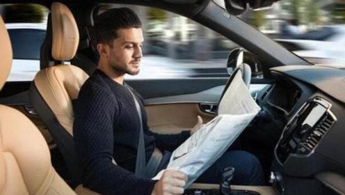 喝酒后使用自动驾驶开特斯拉回家,人坐到副驾上睡觉算不算酒驾?