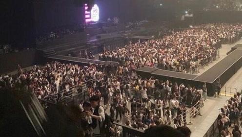 王俊凯跑日本看野田洋次郎演唱会:手麻了 但好嗨