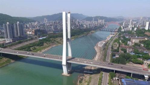 """宜宾位于长江中上游,却被称为""""万里长江第一城"""",这是为何?"""