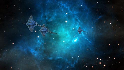 在宇宙中看不见的只有暗物质?还有它,它还会破坏我们的飞船!