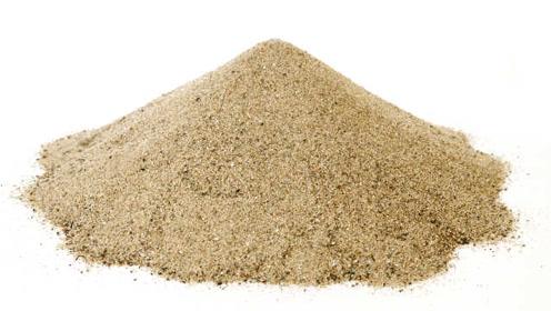 《自然》:地球上快没沙子了,采掘速度已高于自然恢复速度