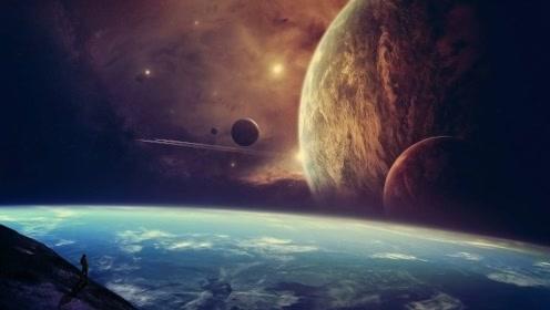 宇宙是什么样的?暂时没办法彻底了解,但爱因斯坦指出了明路!
