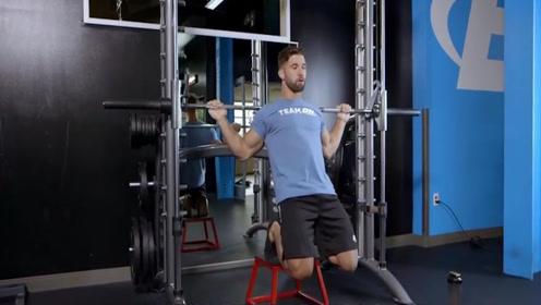 还不去练腿,说了千百遍练腿的好处,那你知道不练腿的下场吗。