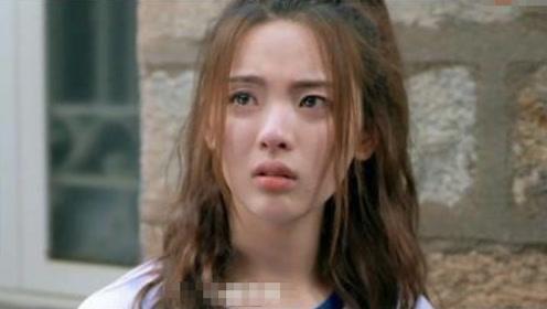 """杨超越因""""哭戏""""上热搜,被网友评价, 这是要成为第二个赵丽颖"""
