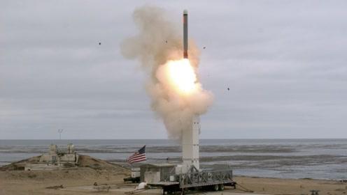 美国退出《中导条约》后首度试射中程导弹 俄方回应