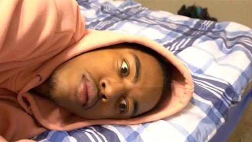 躺在床上有意识但是无法动弹,发生了什么?拒绝迷信从我做起!