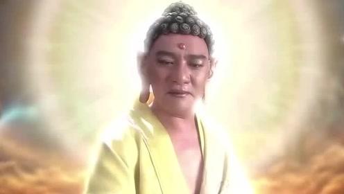 此妖常年站在如来的头上,为何佛祖却不发怒?他是啥来头?