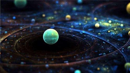 量子科学或与灵魂产生关联?这张照片解释一切,看完不可思议