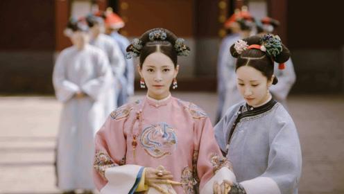 为什么后宫妃子被宠幸后,第二天都要人扶着走路?答案不便直说!