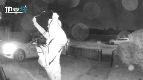 魔高一丈!英国黑客盗贼用30秒偷走9万英镑特斯拉 监控全拍下