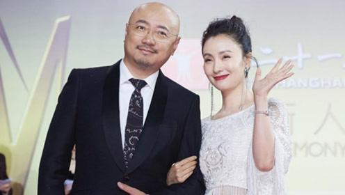 徐峥被曝朋友圈表白老婆 其实山争哥哥的宠妻日常还多着呢