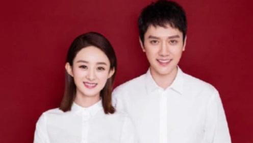 冯绍峰赵丽颖婚礼定了!伴娘团曝光,网友:又一个世纪婚礼!