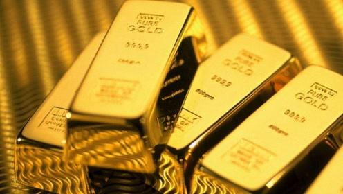 """六年前大举买入黄金的""""中国大妈""""近期成功解套,静候黄金更强"""