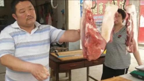为什么猪肉的价格一直在不断上涨?养猪场老板说出背后猫腻!