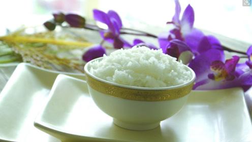 减脂者的福音:把米饭冰一下再吃,热量减少一大半,实验结果来了