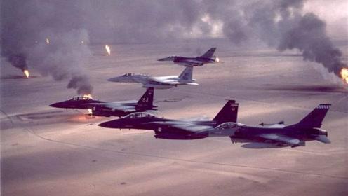 常年战争引发严重危机,比伊拉克问题还难处理,老美该头疼了