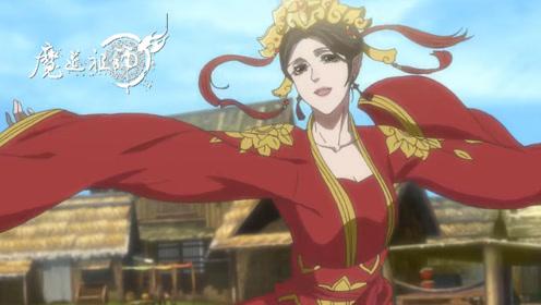 《玲珑心》打开《魔道祖师》如梦如幻姻缘,变成红尘琴弦!
