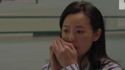 小欢喜:刘静死在手术台,临终发出最后一条语音,杨杨听后崩溃了