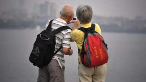 老人旅游途中拍下一张照片,在全国引发轰动,政府还索赔280万