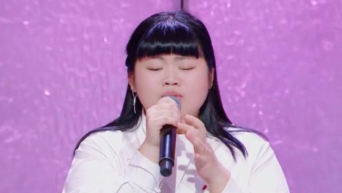 王子慧唱改编歌曲《喃喃》,声音太好听了,获孙燕姿好评