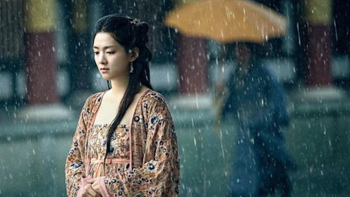 《九州缥缈录》小舟公主逆袭成女皇 服饰造型精致甜美